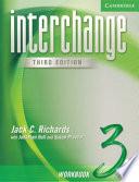 """Interchange Workbook 3A"" by Jack C. Richards, Jonathan Hull, Susan Proctor"