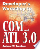 Developer S Workshop To Com And Atl 3 0
