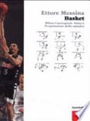 Basket. Difesa, contropiede, attacco, preparazione della squadra