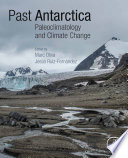 Past Antarctica Book