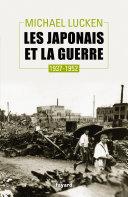 Les Japonais et la guerre