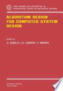 Algorithm Design [Pdf/ePub] eBook