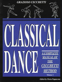 Complete Manual of Classical Dance