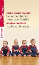 Pdf Seconde chance pour une famille - Idylle en Irlande Telecharger
