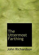 Download The Uttermost Farthing Book