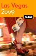 Fodor's 2009 Las Vegas