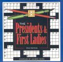 The Presidents & First Ladies Crossword