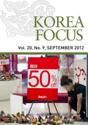 Korea Focus - September 2012