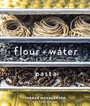 Flour + Water [Pdf/ePub] eBook