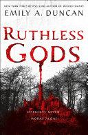 Ruthless Gods Book PDF