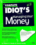 The Complete Idiot s Guide to Managing Your Money Book PDF