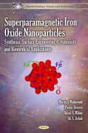 Superparamagnetic Iron Oxide Nanoparticles Book