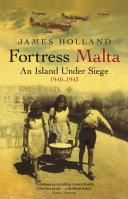 Fortress Malta Pdf/ePub eBook