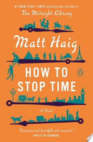 Download How to Stop Time Free Books - Dlebooks.net