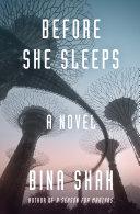 Before She Sleeps [Pdf/ePub] eBook