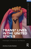 Trans* Lives in the United States Pdf/ePub eBook