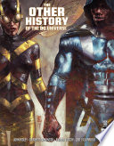 The Other History of the DC Universe  2020    2 Book PDF