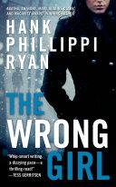 The Wrong Girl Pdf/ePub eBook