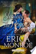Stealing the Rogue's Heart Pdf/ePub eBook