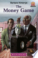 Books - Junior African Writers Series Lvl 5: Money Game, The | ISBN 9780435893606