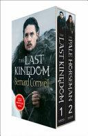 The Last Kingdom Series Book