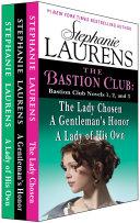 The Bastion Club