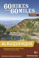 60 Hikes Within 60 Miles  Albuquerque