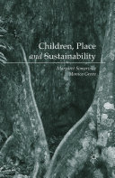 Children, Place and Sustainability