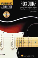 Hal Leonard Guitar Method Book PDF