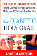 The Diabetic Holy Grail Book