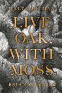 Pdf Live Oak, with Moss Telecharger
