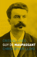 Pdf Guy de Maupassant Telecharger