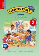 Books - Headstart Mathematics Grade 2 Learners Book (IsiXhosa) Headstart Izibalo Ibanga 2 Incwadi Yomfundi | ISBN 9780199045389