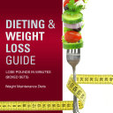 Dieting   Weight Loss Guide  Lose Pounds in Minutes  Speedy Boxed Sets   Weight Maintenance Diets