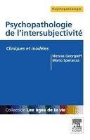 Psychopathologie de l'intersubjectivité
