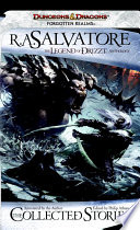 The Collected Stories: The Legend of Drizzt image
