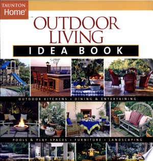 Download Outdoor Living Idea Book Free Books - Dlebooks.net
