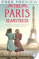 The Paris Seamstress  Free Preview  Chapters 1 4