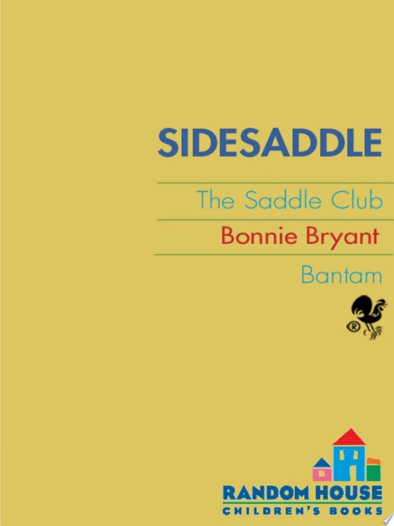 Sidesaddle banner backdrop