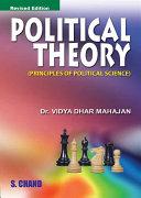 Political Theory Pdf/ePub eBook