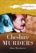 Cheshire Murders