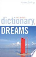 The Watkins Dictionary of Dreams