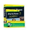Ipod Itunes For Dummies Book Dvd Bundle