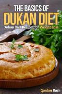 The Basics of Dukan Diet Book