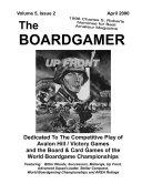 The Boardgamer Volume 5 Pdf/ePub eBook