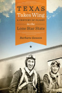 Texas Takes Wing Book
