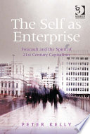 The Self as Enterprise Book