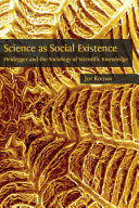 Pdf Science as Social Existence Telecharger