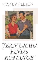 JEAN CRAIG FINDS ROMANCE