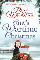 Amy's Wartime Christmas